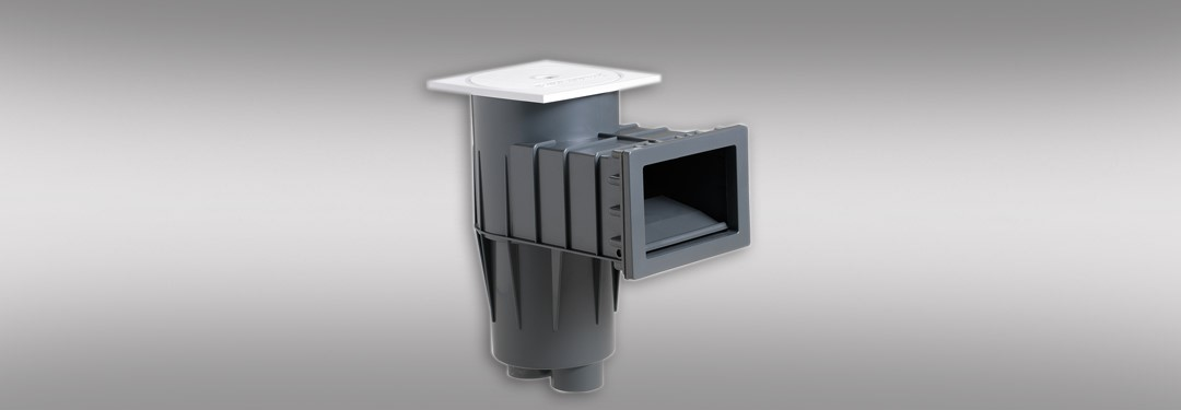 Hayward Skimmer Dark Grey