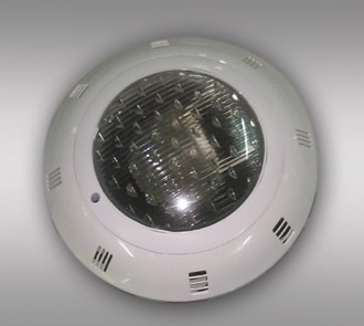 Spotlight  Halogen Flat 100 W White