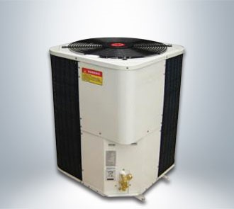 Heat Pump - PASRW050 Monophase- 100 m³