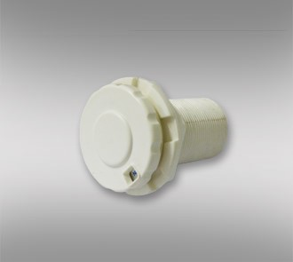 Air Control Valve for Pools