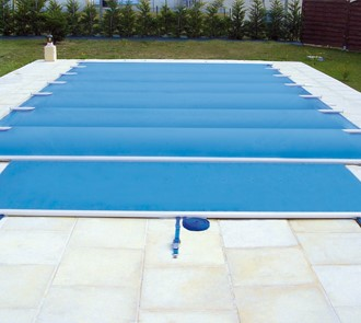 Securit Pool Cover Access